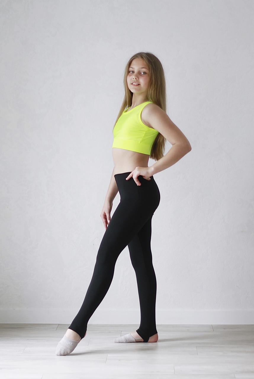 Лосини для танців і гімнастики