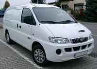 Авторозборка, Автошрот, Автозапчасти Hyundai H1