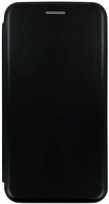 Чехол-книжка Оригинал Xiaomi Redmi Note 9A (Чёрный)