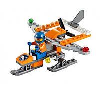 Lego City Арктический исследователь 30310