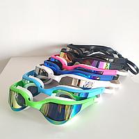 Очки для плавания высокого качества