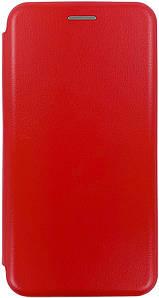 Чехол-книжка Оригинал Xiaomi Redmi  9A (Красный)