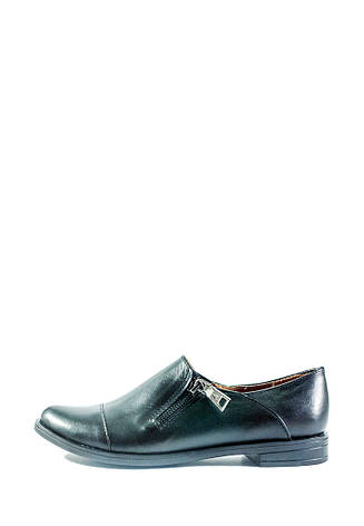 Туфлі жіночі Sana чорний 21091 (37), фото 2