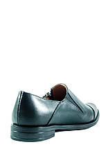 Туфли женские Sana Мика ком черные (37), фото 2