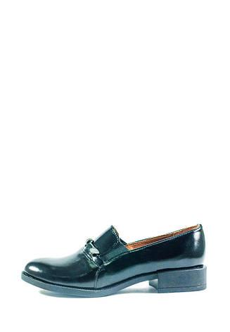 Туфли женские Sana А-5 чл черные (37), фото 2
