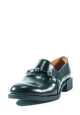 Туфли женские Sana А-5 чл черные (37), фото 3