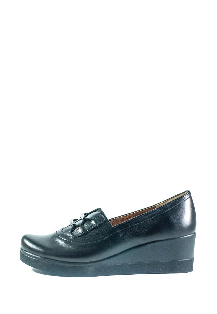 Туфлі жіночі Sana чорний 21090 (36)