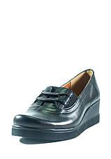 Туфлі жіночі Sana чорний 21090 (36), фото 3