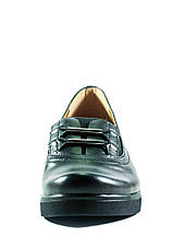 Туфлі жіночі Sana чорний 21090 (36), фото 2