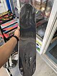 """Скейт деревянный, Скейтборд """" Sky """" , натуральный канадский клен, дека 79х20 см, супер качество, фото 9"""