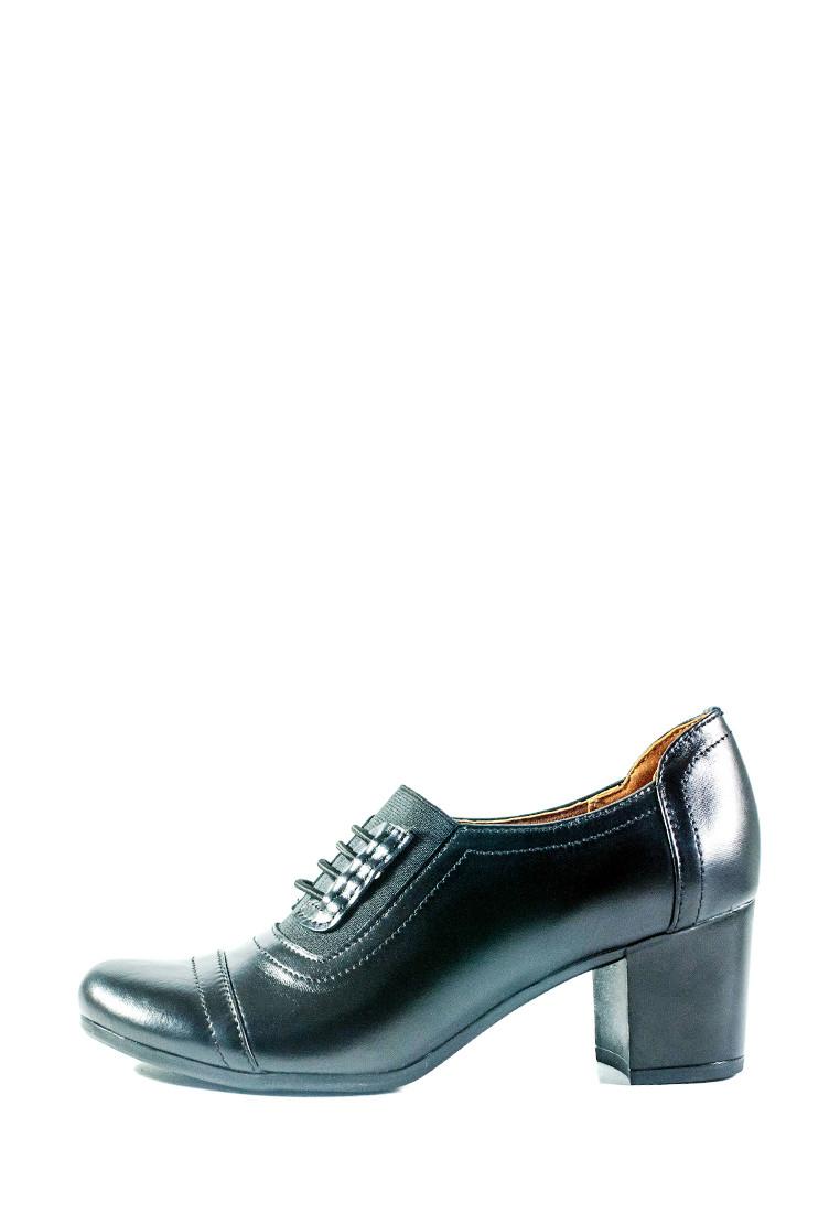 Туфли женские Sana 511 черные (36)