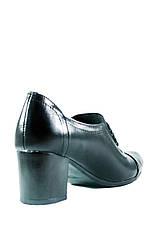 Туфли женские Sana 511 черные (36), фото 2