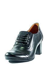 Туфли женские Sana 511 черные (36), фото 3