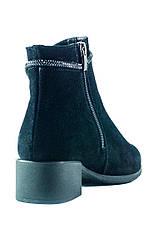 Ботинки демисезон женские Sana 341 чз черные (37), фото 2