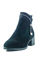 Ботинки демисезон женские Sana 341 чз черные (37), фото 3