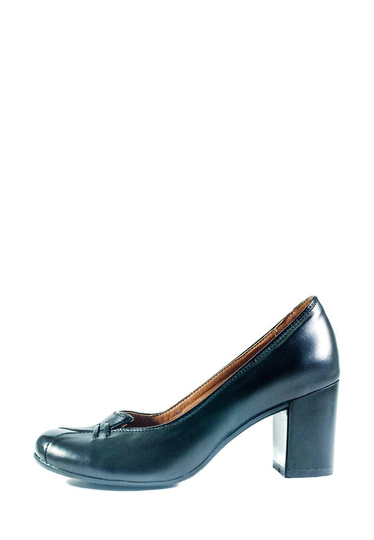 Туфли женские Sana 209 черные (37)