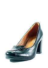 Туфли женские Sana 209 черные (37), фото 3