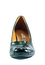 Туфли женские Sana 209 черные (37), фото 2