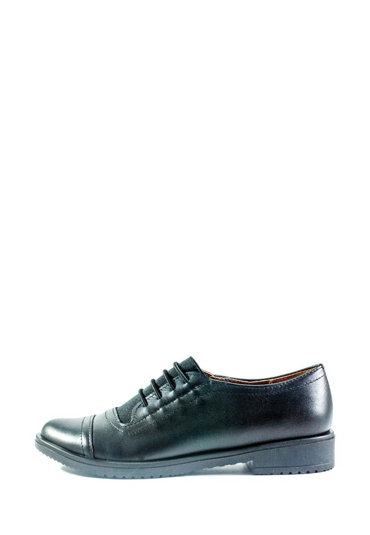 Туфлі жіночі Sana чорний 21085 (36)
