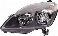 Фара головного света Magneti Marelli RH Opel Zafira (B) 06/05 - 12/07 Правая с регулировкой LPL411