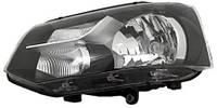Фара головного света Magneti Marelli LH Volkswagen Transporter (T5) 08/09 - Левая LPN012