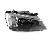 Фара головного света Magneti Marelli RH BI-XENON D2S + AFS BMW X3 (F25) 08/10 - 06/14 Правая Ксенон регулируемая LPN691