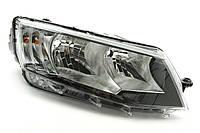 Фара головного света Magneti Marelli LH H15-PWY24W-H7 SKODA OCTAVIA III 01/12 - 02/17 Левая LPO442