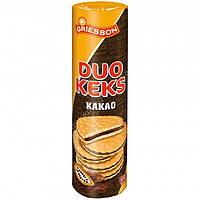Печиво Griesson Duo Keks Какао 500 г