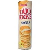 Печиво Griesson Duo Keks Vanilla 500 g