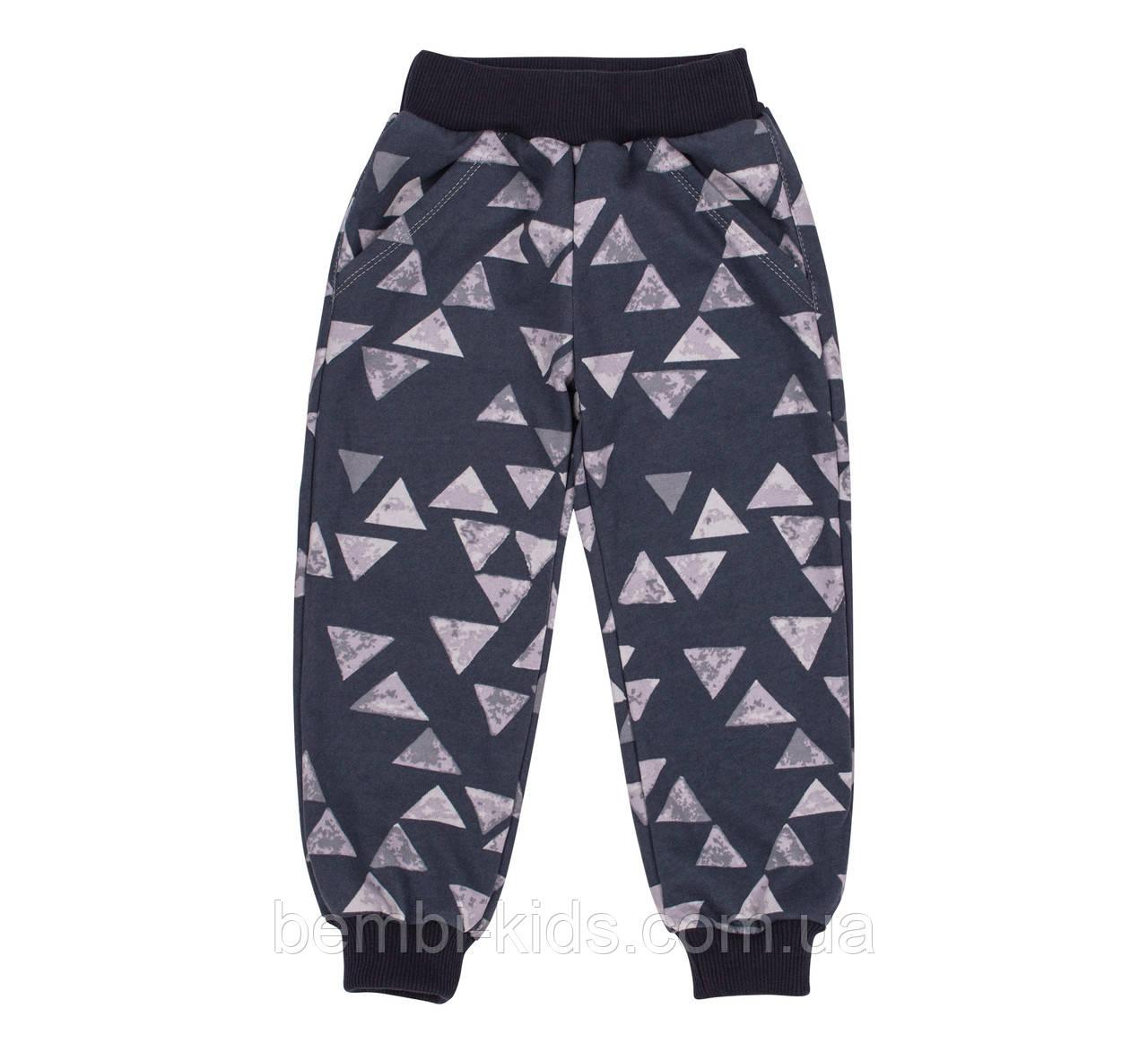 Теплі штани для хлопчика. ШР 628
