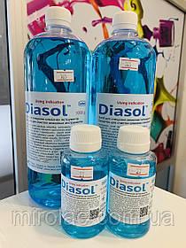 Diasol 1л очищение алмазных инструментов