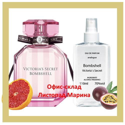 Victorias Secret Bombshell для женщин, Analogue Parfume 110 мл
