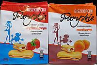 Печиво Biszkopciki Paryжie 200 г