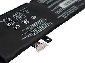 Батарея Elements PRO для Asus D553M F453M F553M K553M P553M R413M X403M X503M X453M X553M 7.2 V 4000mAh (X453-2S1P-4000), фото 3