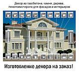 Фасады загородных домов фото варианты отделки, фото 2