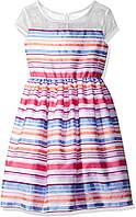 Нарядное платье Gymboree. Размер 10