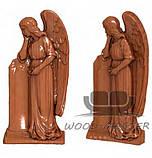 Разные статуэтки и скульптуры из дерева, фото 2