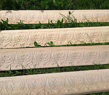 Резные погонажные изделия из дерева на заказ