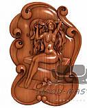 Изготовим изделия резные из дерева на подарок, фото 2