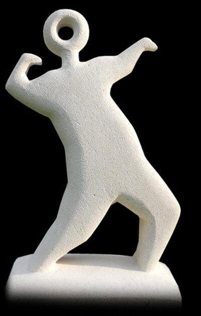Скульптуры из газобетона купить в Димтех