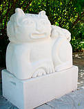 Скульптуры из газобетона купить в Димтех, фото 2