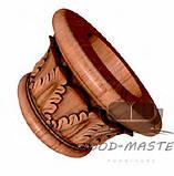 Изготовление капителей из дерева на заказ, фото 2