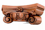 Вырезаем кронштейны из дерева под заказ, фото 2