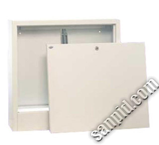 Коллекторный шкаф внешний Gorgiel SGN-0