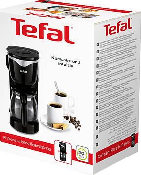 Кофеварка Tefal CM340811 GOOD VALUE, фото 3