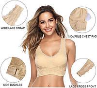 Бюстгальтер New Magic bra - корректирующий бюстгальтер