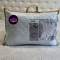 Подушка холлофайбер 70х70 І Подушка для сна холлофайбер І Подушка гипоалергенная 100% | Большая подушка