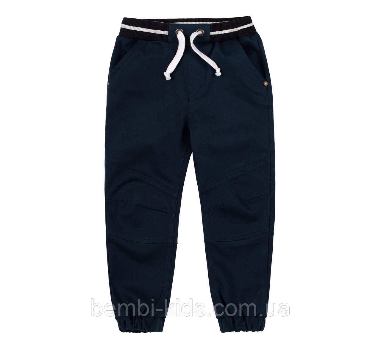 Стильные коттоновые штаны для мальчика. ШР 633