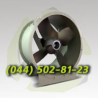 Вентилятор для животноводства осевой вентилятор для птичника коровника, фото 1