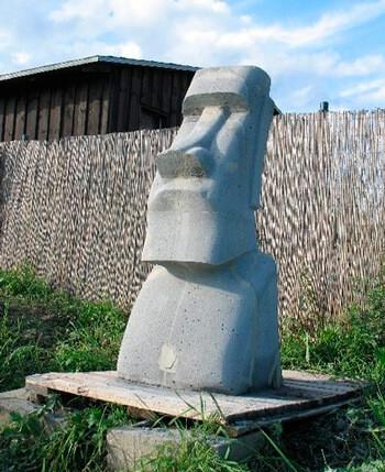 Статуи и декор для сада оптом и в розницу